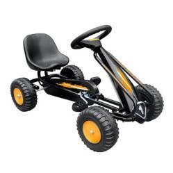 Prinsel - Go Kart Le Mans Orange