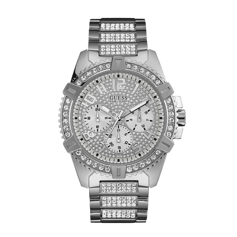 Guess - Reloj Hombre Guess Frontier W0799G1