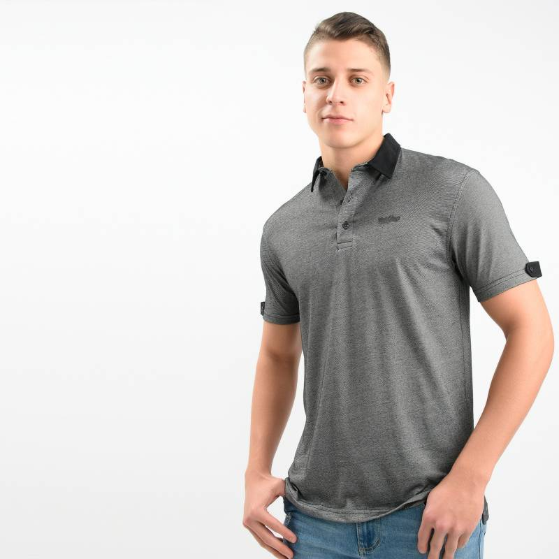 Mossimo - Camiseta Polo