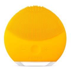 Foreo - Limpiador Luna Mini 2 Amarillo girasol