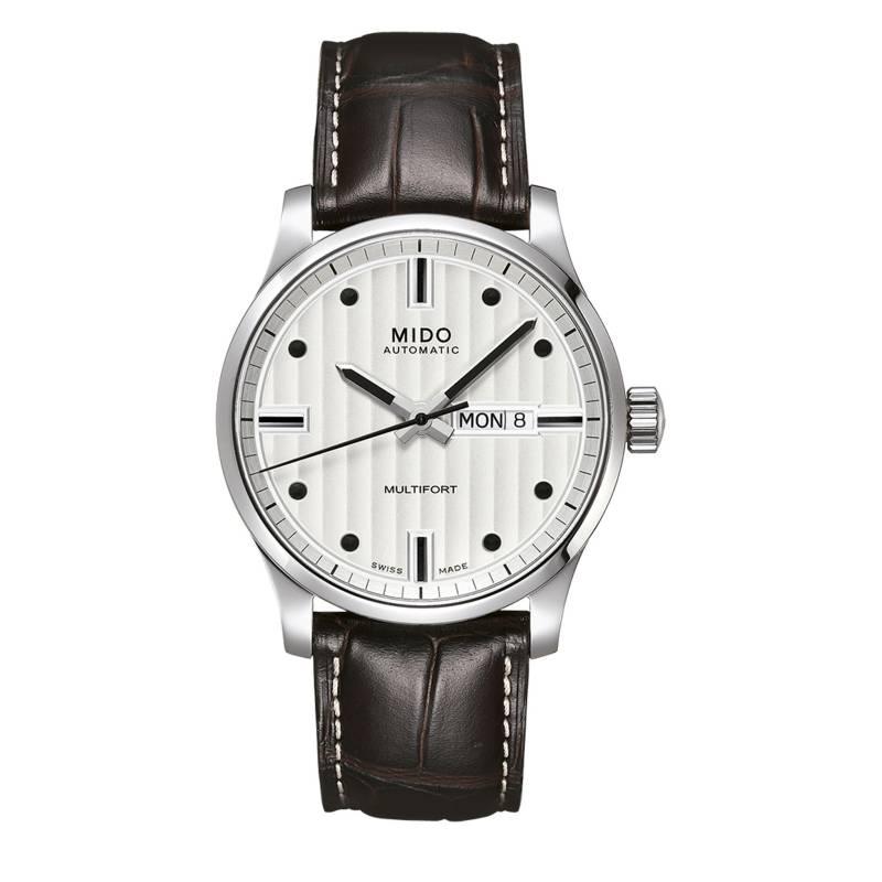 Mido - Reloj Hombre Mido Multifort M005.430.16.031.12