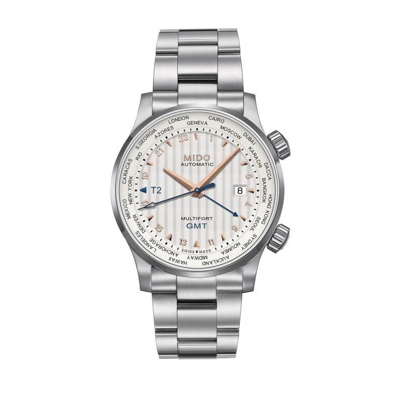 Mido - Reloj Hombre Mido Multifort M005.929.11.031.00