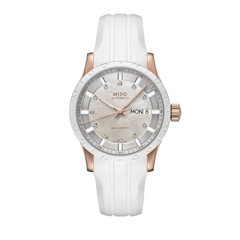Mido - Reloj Hombre Mido Multifort M018.830.37.116.00