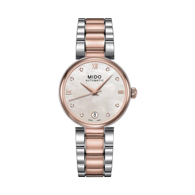 Mido - Reloj Mujer Mido Baroncelli II M022.207.22.116.00