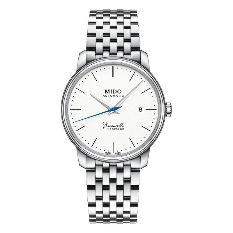 Mido - Reloj Hombre Mido Baroncelli III M027.407.11.010.00