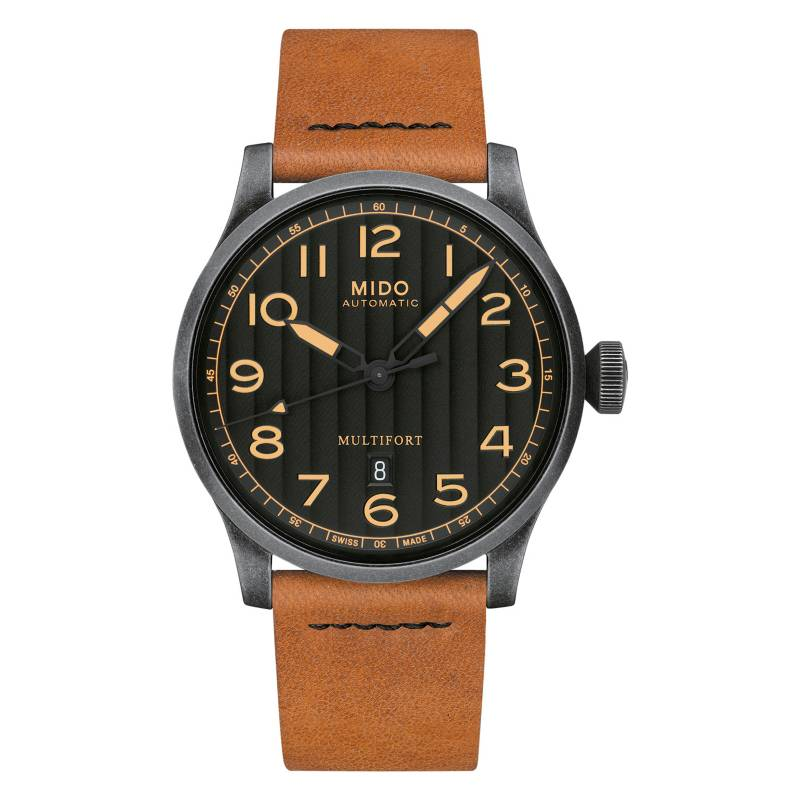 Mido - Reloj Hombre Mido Multifort M032.607.36.050.99