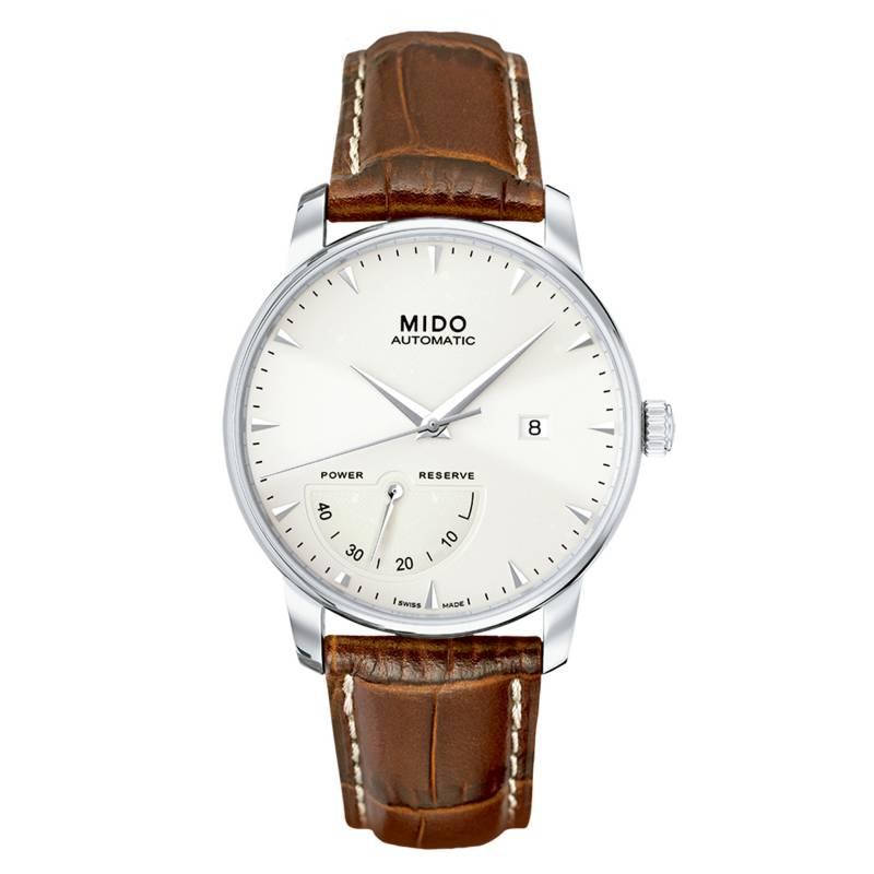 Mido - Reloj Hombre Mido Baroncelli M8605.4.11.8