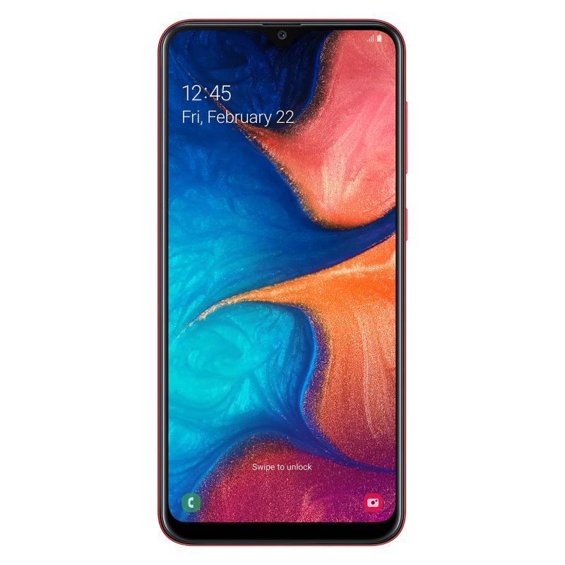 Samsung - Galaxy A20 32GB