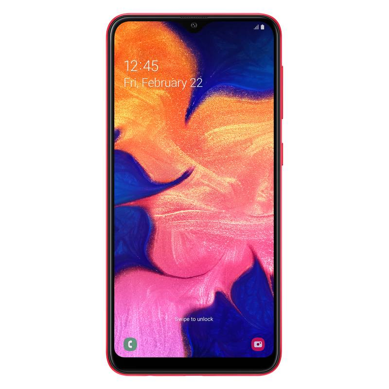 Samsung - Galaxy A10 32GB