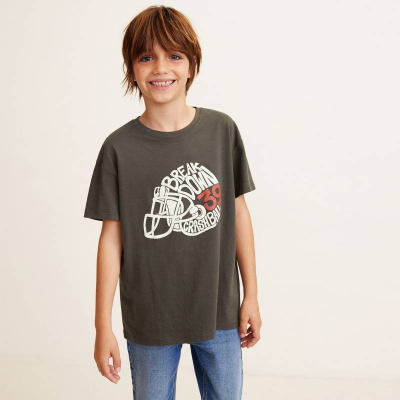 MNG Kids - Camiseta Sport
