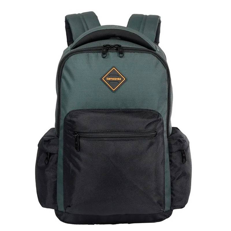 Samsonite - Ultimate Server Laptop Backpack Olivo