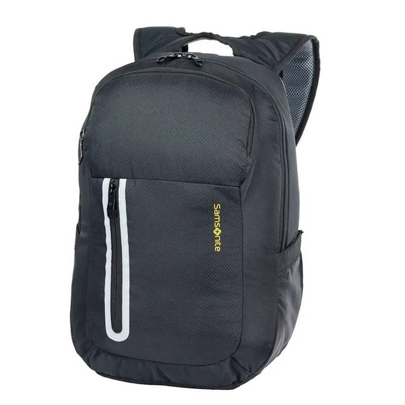 Samsonite - Ultimate Laptop Backpack negro