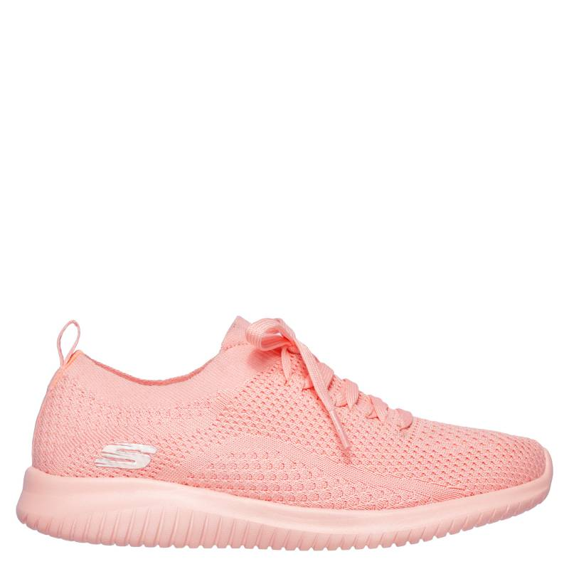 Skechers - Tenis Moda Mujer Ultra Flex - Pastel Party
