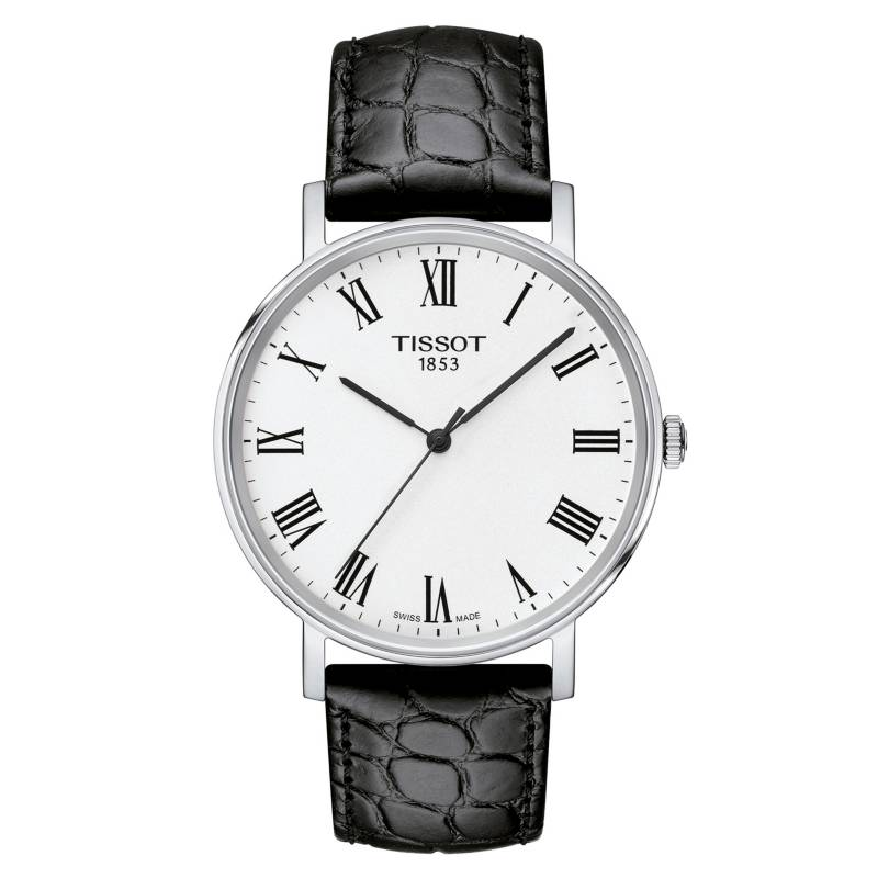 Tissot - Reloj Unisex Tissot Everytime Medium T109.410.16.033.01