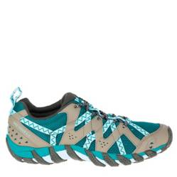 Tenis Outdoor Mujer Wp Maipo