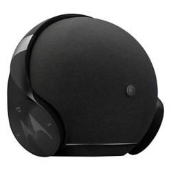 Parlante Motorola Sphere BT Plus Negro
