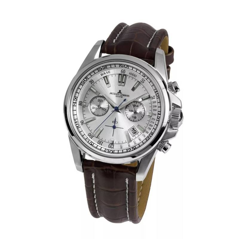 Jacques Lemans - Reloj 1-1117.1BN