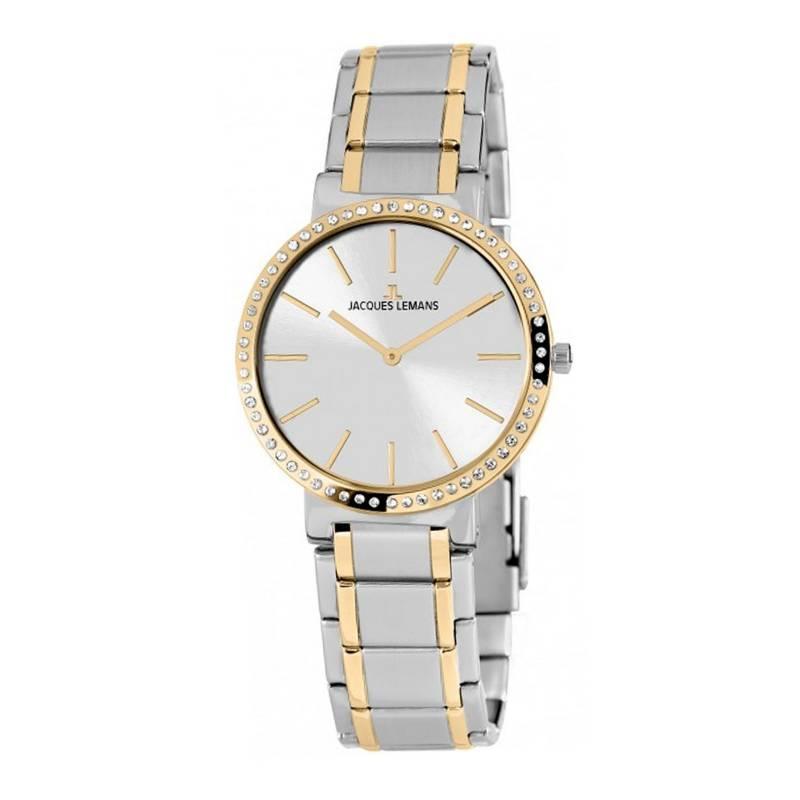 Jacques Lemans - Reloj Mujer Jacques Lemans