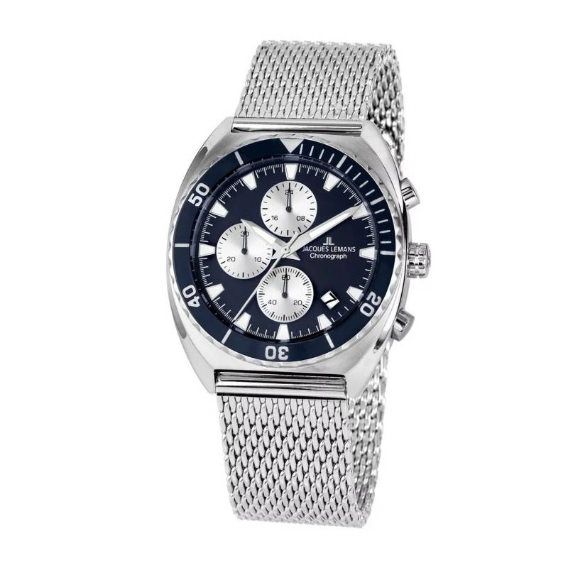 Jacques Lemans - Reloj 1-2041G