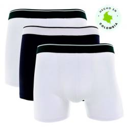 Newboat - Boxers Pack x 3