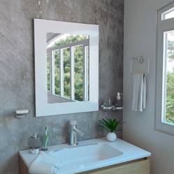 RTA MUEBLES - Espejo de Baño Althea