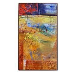 Abstracto 60 x 100 cm - 2