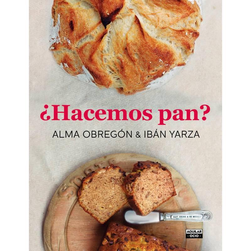 Penguin Random House - Libro Hacemos Pan?
