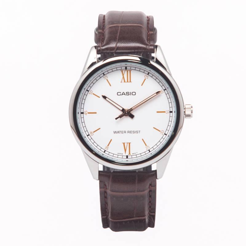 Casio - Reloj Hombre Casio MTP-V005L-7B3