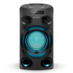 Sony - Minicomponente Sony MHC-V02