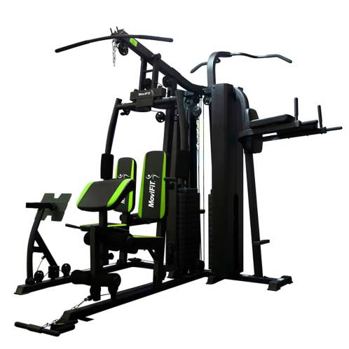 Movifit - Multifuerza 1125N 2 torres 150LB