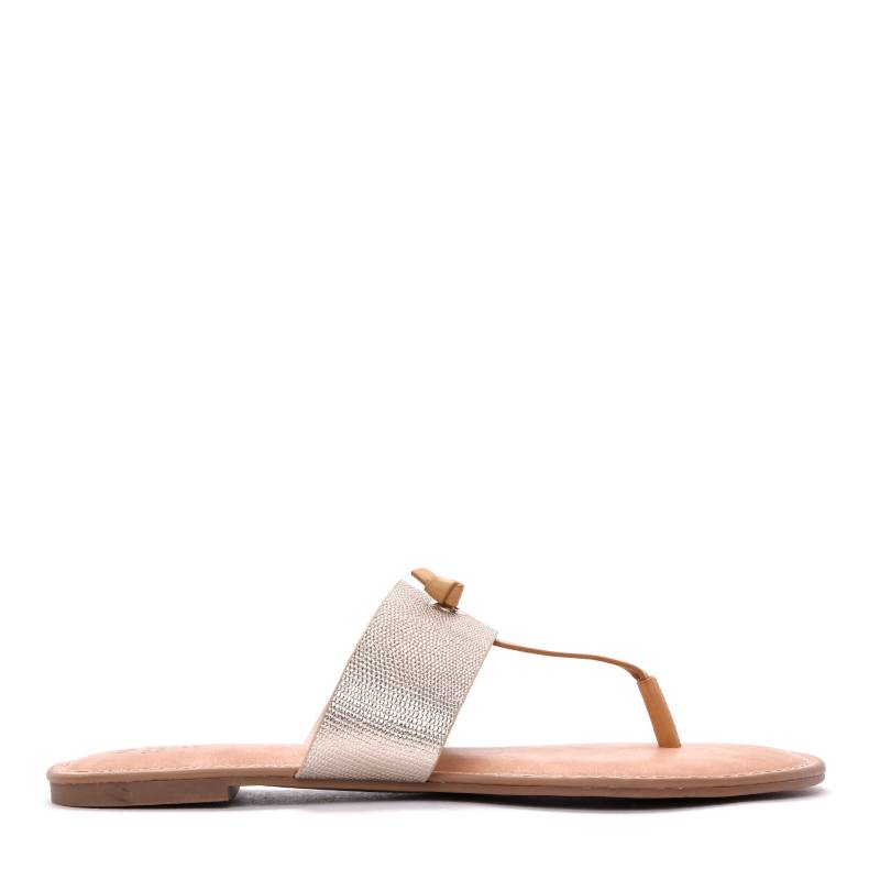 Call it Spring - Sandalias Packardii