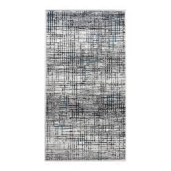Cuperz - Tapete Shiraz Rayas 80 x 150 cm Verde