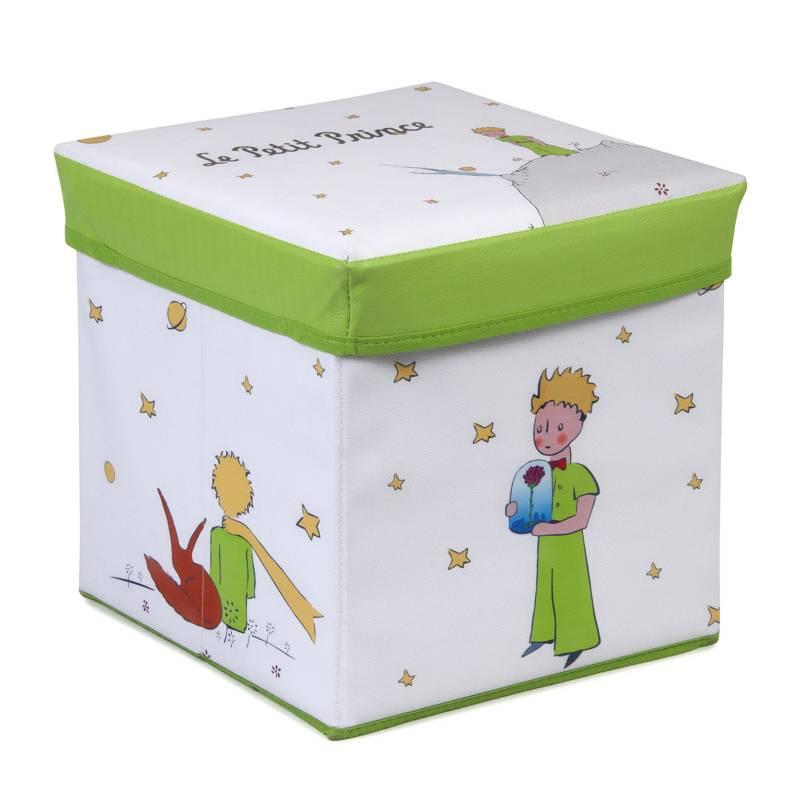 Principito - Caja Organizadora Principito Blanco