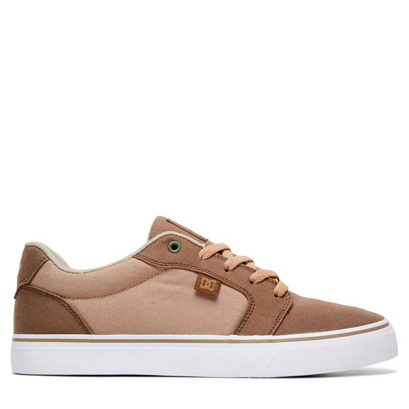 Dc Shoes - Tenis DC Shoes Hombre Moda Anvil Tx