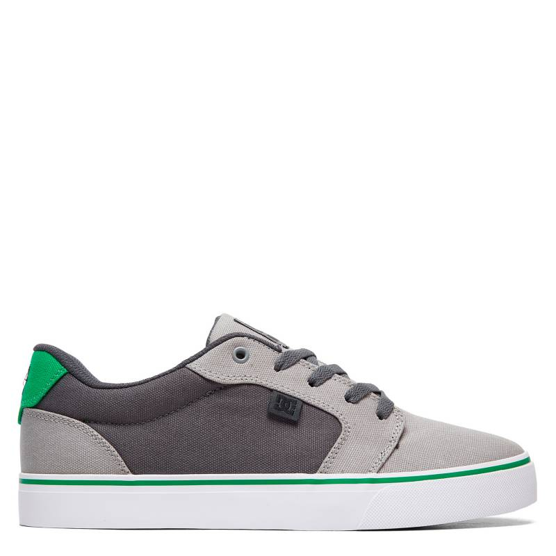 Dc Shoes - Tenis Skating Hombre Anvil TX