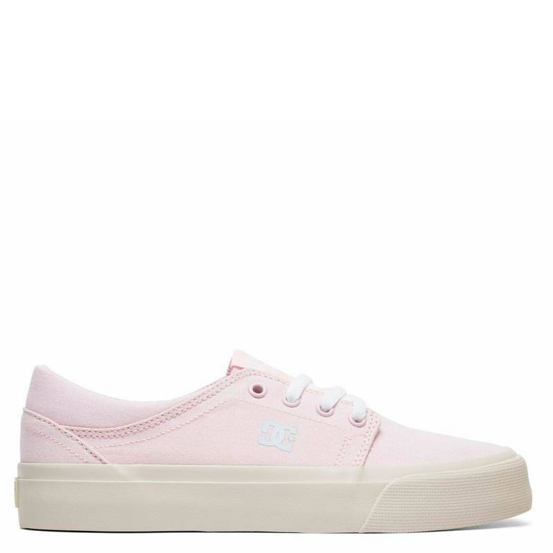 Dc Shoes - Tenis Skating Mujer Trase TX WS