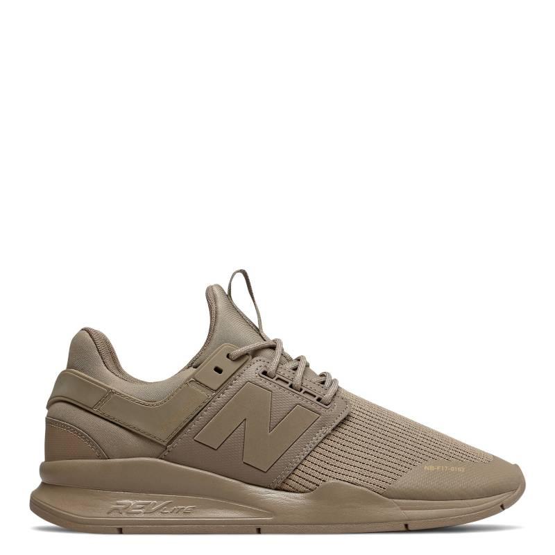 New Balance - Tenis Moda Hombre 247