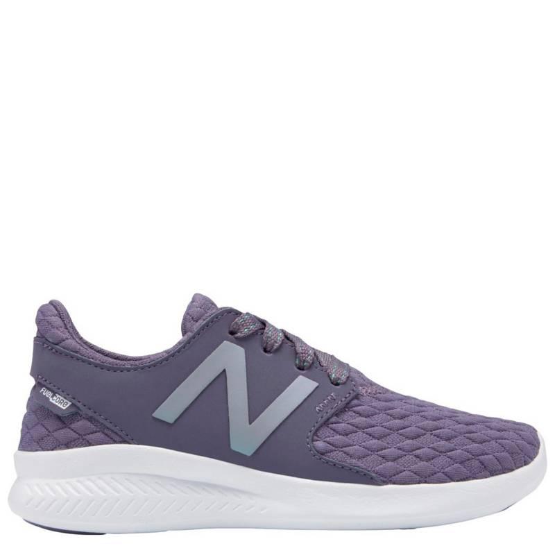 New Balance - Tenis Moda Niña Coast V3