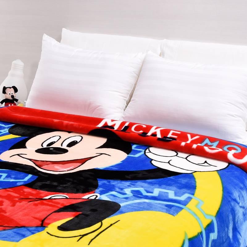 Disney - Cobija Sencilla Disney Mickey