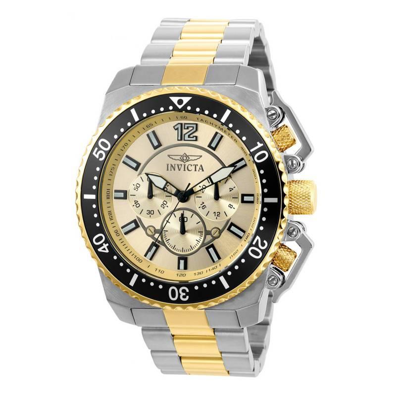 Invicta - Reloj Hombre Invicta 21955
