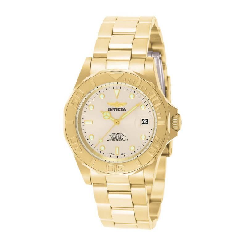 Invicta - Reloj Hombre Invicta 9010