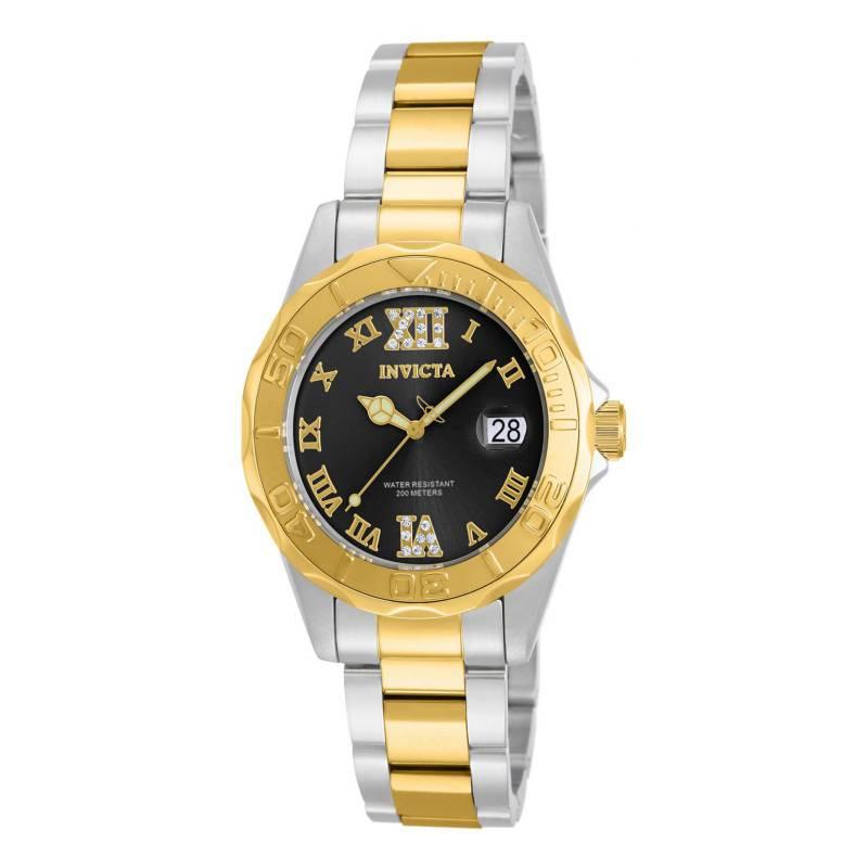 Invicta - Reloj Mujer Invicta 14352