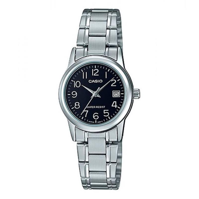 Casio - Reloj análogo Mujer