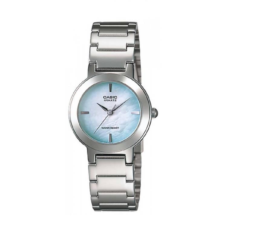 Casio - Reloj LTP_1191A_3C