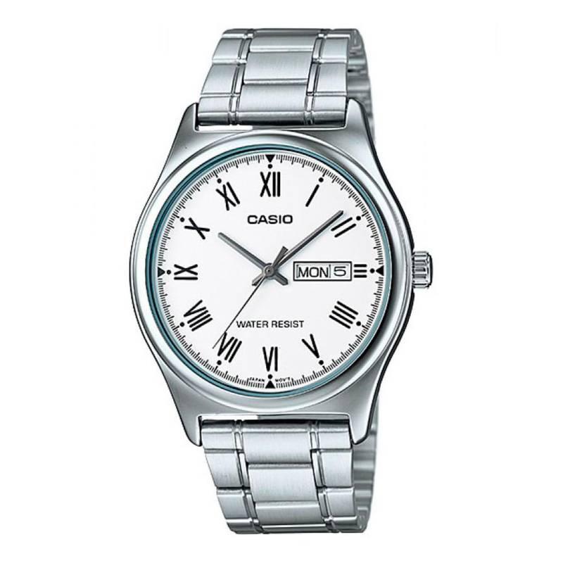 Casio - Reloj análogo Hombre