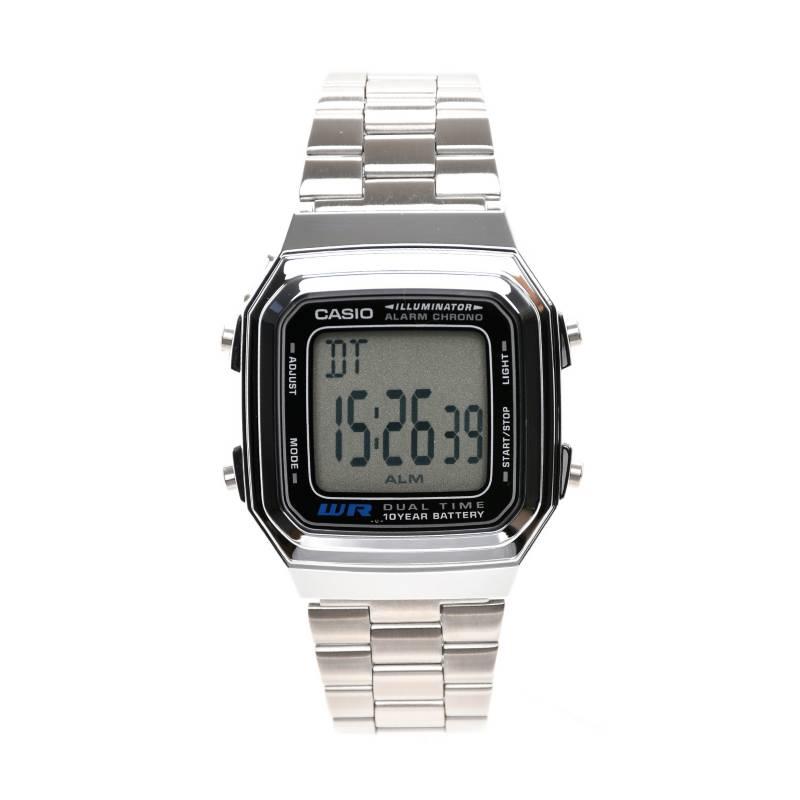 Casio - Reloj A178WA-1ADF