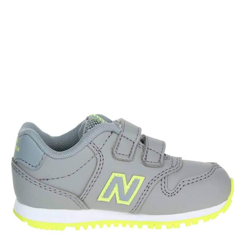 New Balance - Tenis Moda Niño 500
