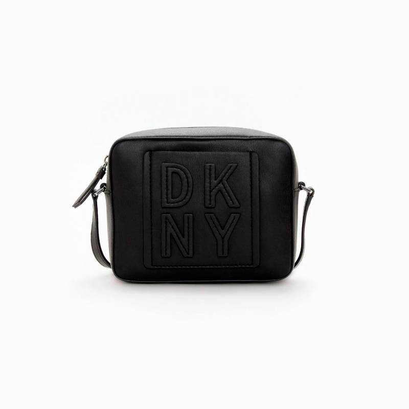 DKNY - Bolso DKNY Cruzada Tilly Stacked R84EQ974-BSV