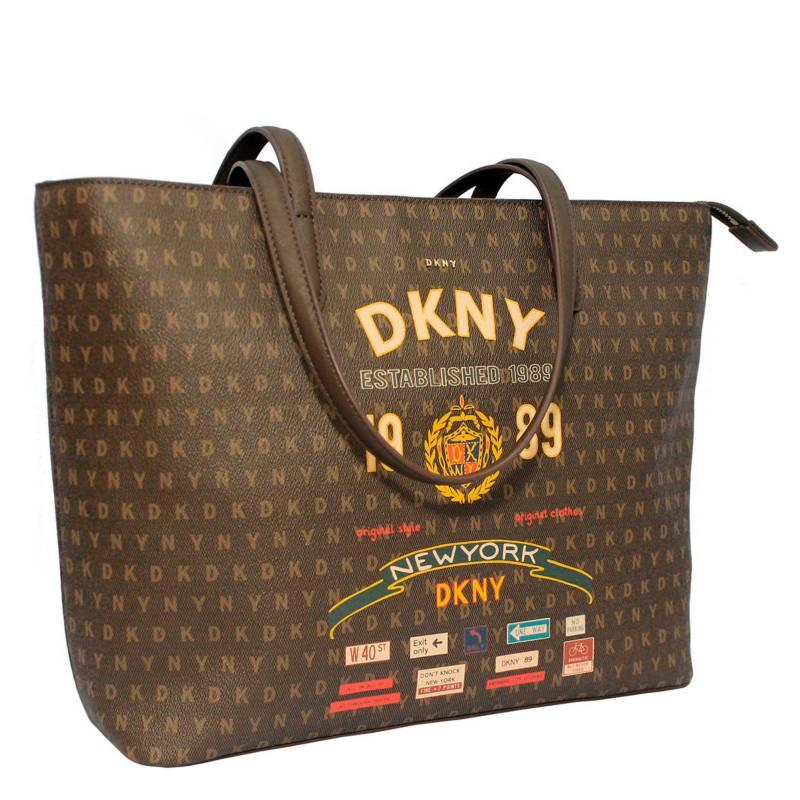 DKNY - Bolso DKNY de hombro