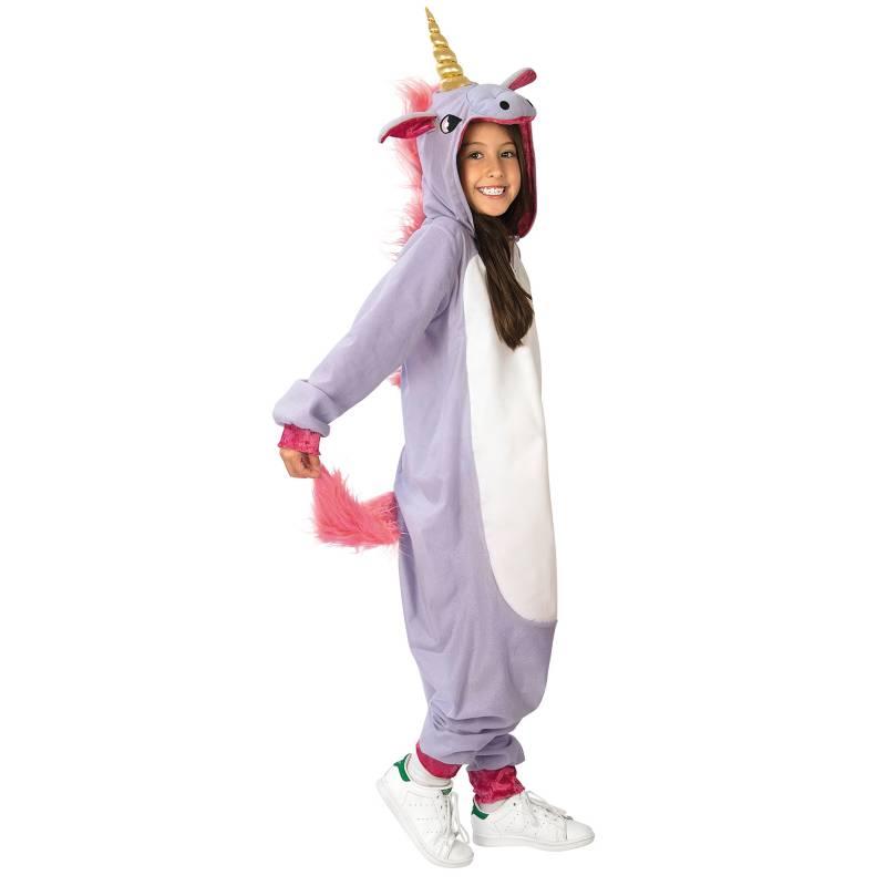 Cachivaches - Disfraz de Unicornio